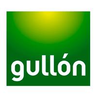 logo de la marca gullon