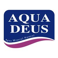 logo de la marca aquadeus