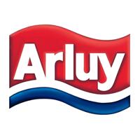 logo de la marca arluy