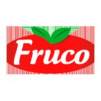 logo de la marca fruco, grupo unilever