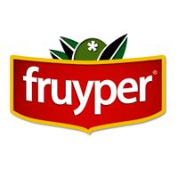 logo de la marca fruyper