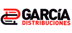 logo de distribuciones garcia sl
